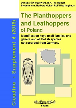 The plant and leafhoppers of Poland